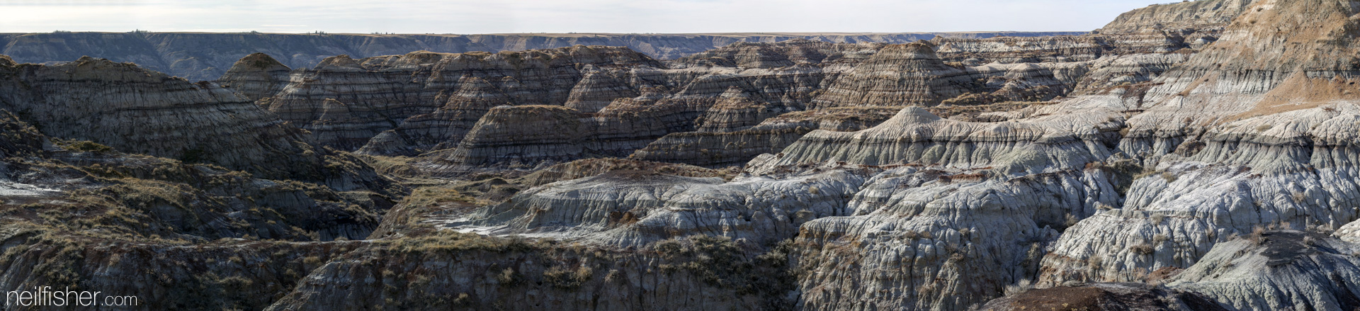 This photo of Horsethief Canyon is comprised of 28 individual photos. EXIF 1/320sec f/6.3 ISO100 110mm