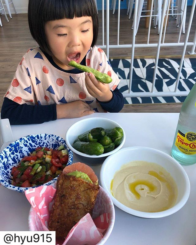 We love those cucumbers too! See you again soon. Come check out all the delicious bites we have for you. Tue-Sat 11am-9pm #cucumbercuties