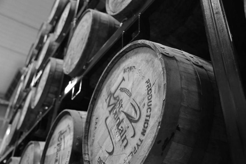TODD S. - Distiller's Assistant & Deliveries