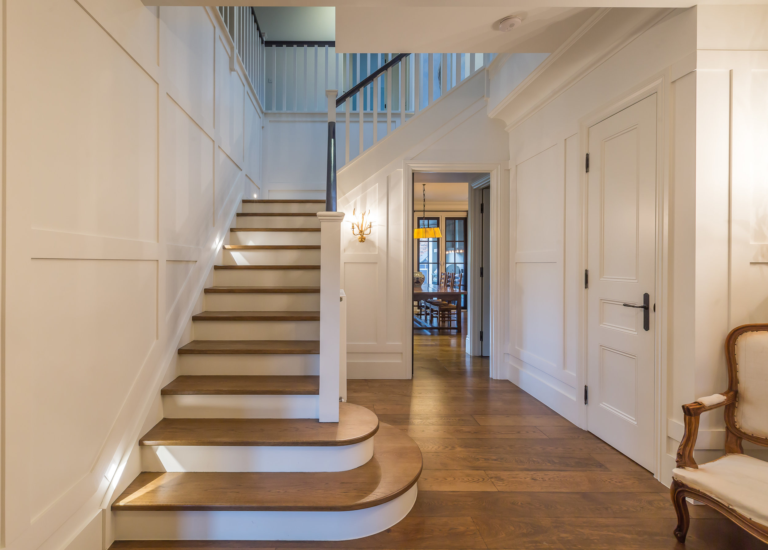 Custom Home Build - C & J Designer Homes