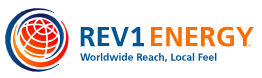 Rev1 Energy Logo