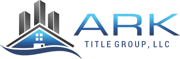 Ark Title Group Logo