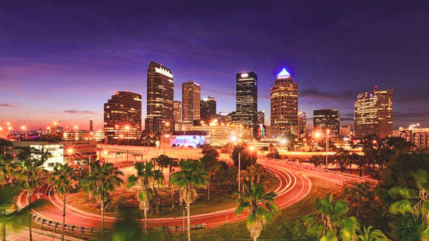 Image courtesy of Alex Baxter and the Tampa Bay Business Journal.