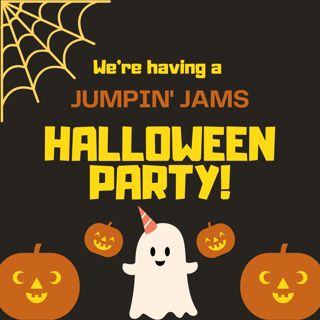 Halloween 2020 Fairfield Ct Halloween 2020 — Jumpin' Jams   Hoppin' Kids Music Classes in