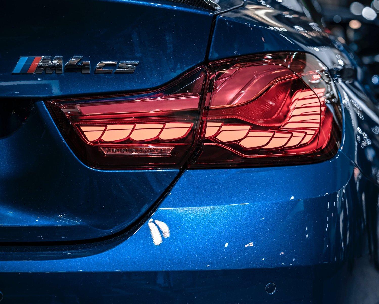 Tail Light Tint — All Tint LV