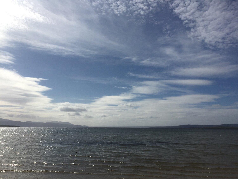Ettrick Bay, Isle of Bute, Scotland