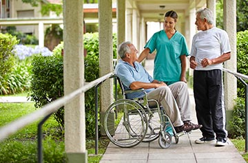 STEP 3 - Choose Assisted Living Communities To Visit