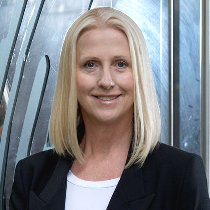 SHARON KOLKKA - General Manager & Wellness Director, Gwinganna Lifestyle Retreat