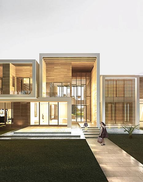 ABIYA Project - Dubai Hills Estate
