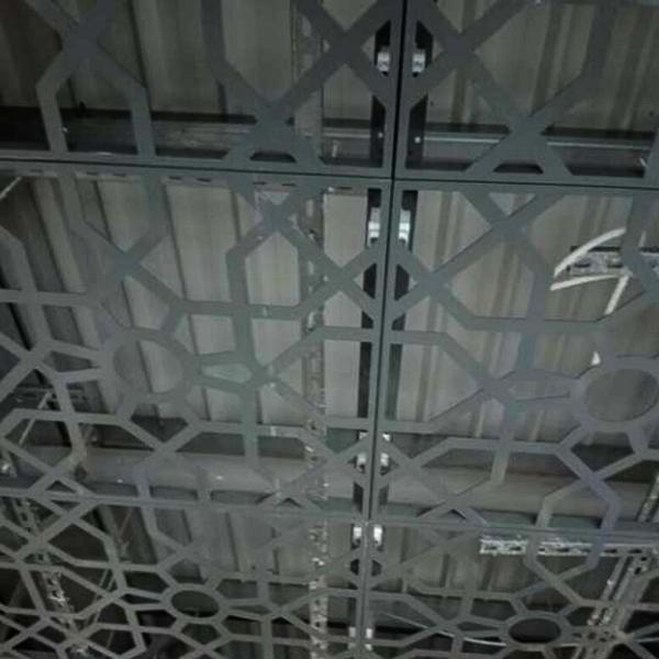 Mashrabiya Manufacturing