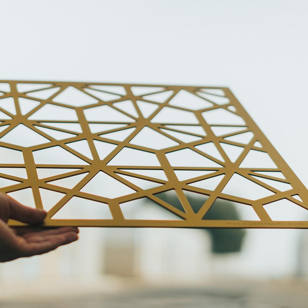 Mashrabiya Design