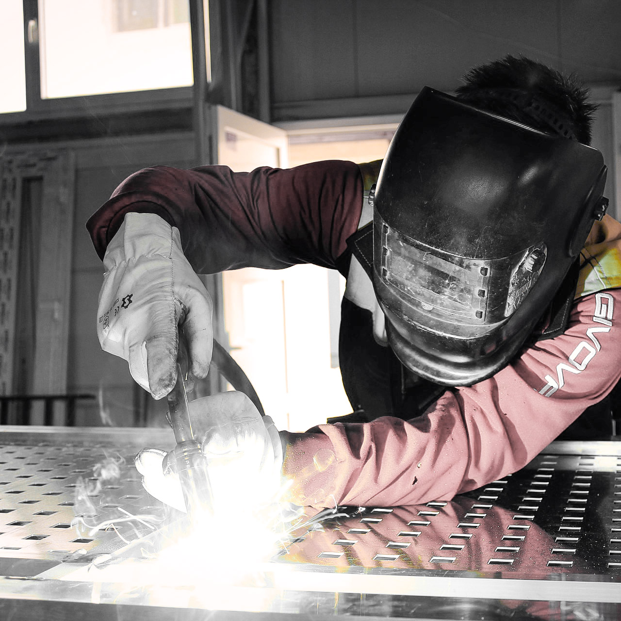 Mashrabiya Manufacturing Services