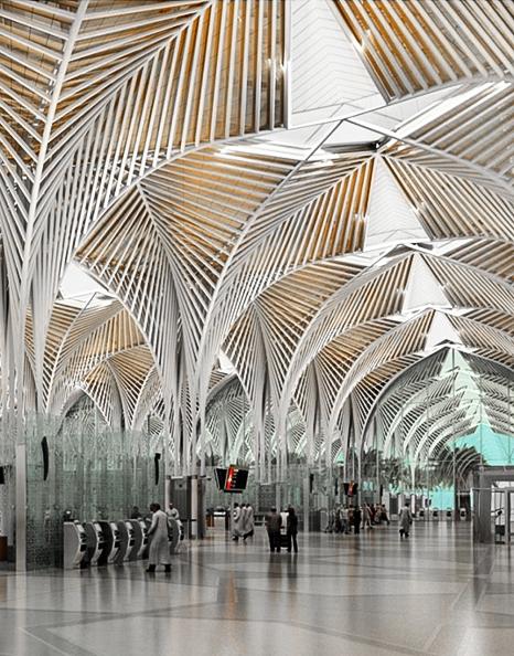 Madinah International Airport