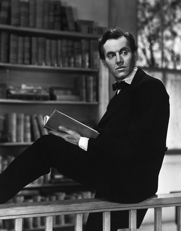 Lincoln portrayed in Young Mr. Lincoln (1939)