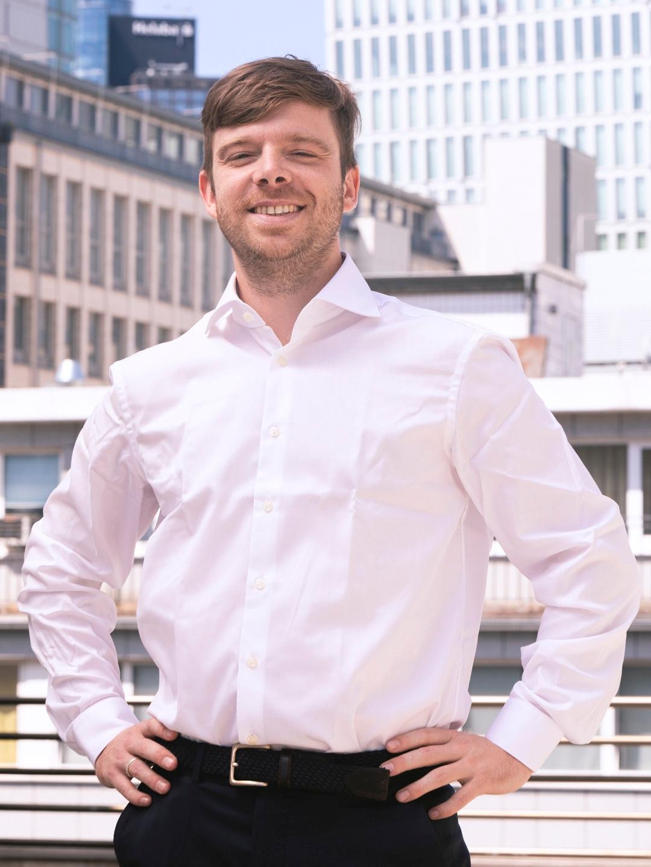 Oliver Kremershof – project management