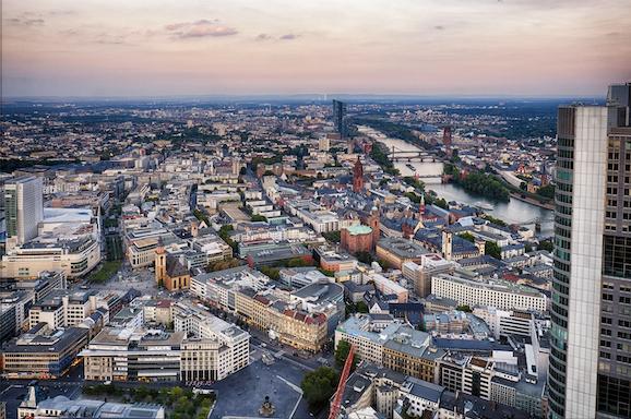 Frankfurt Motiv 3