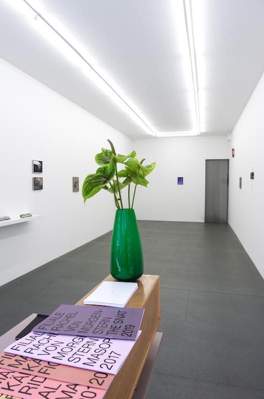 Galerie FILIALE