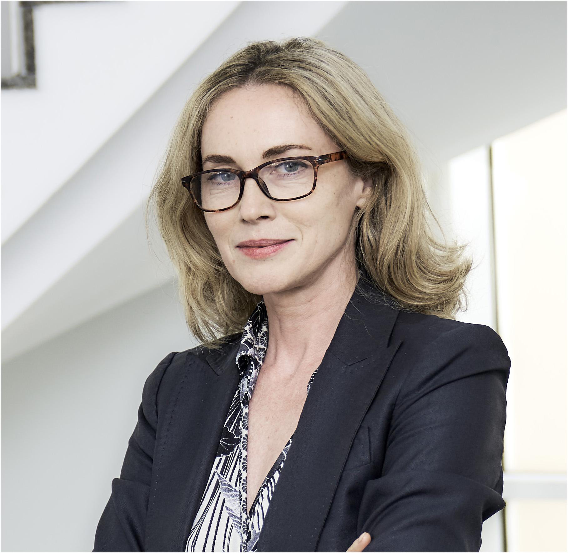 Prof. Franziska Nori, Direktorin Frankfurter Kunstverein