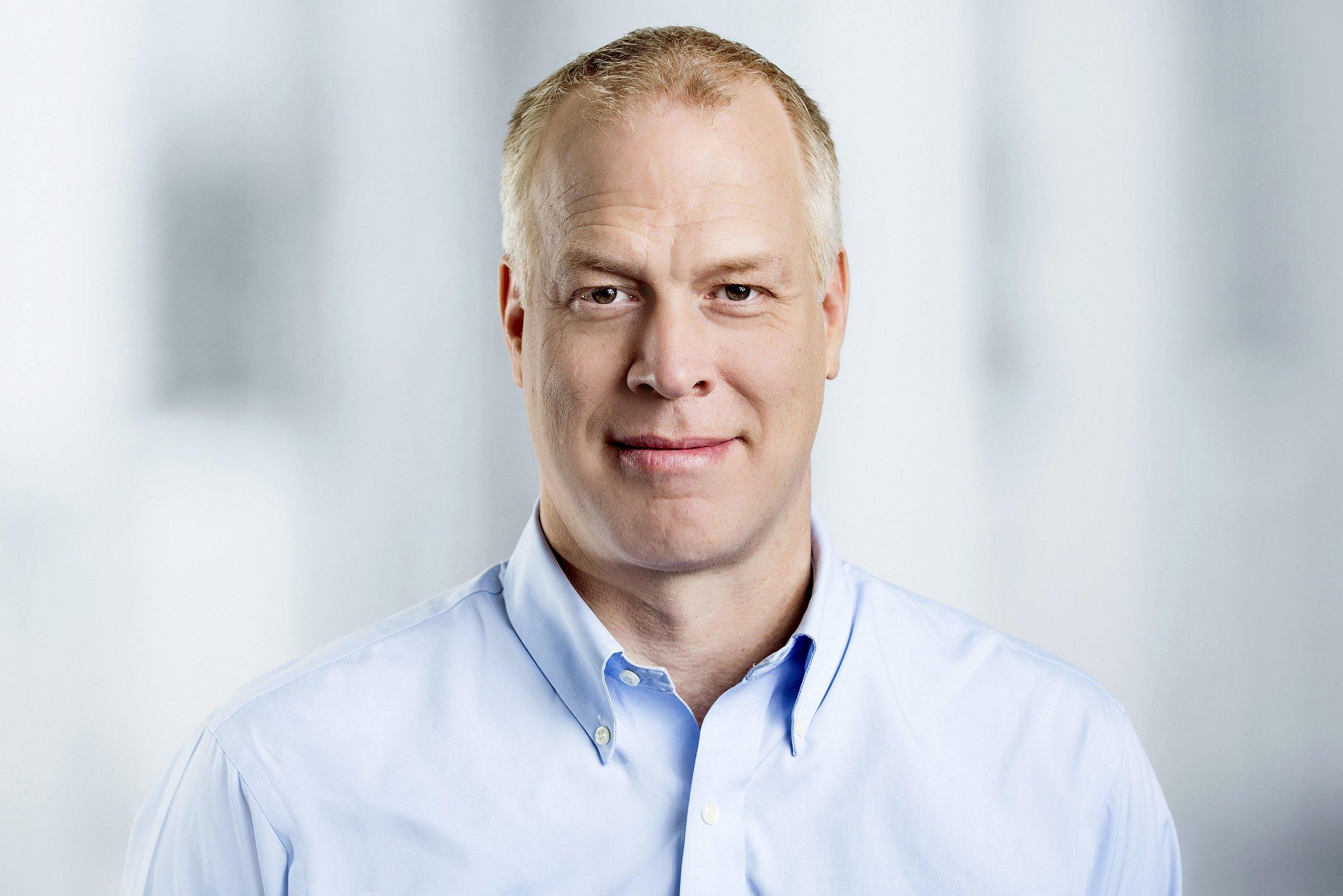 Daniel Hug, Direktor Art Cologne