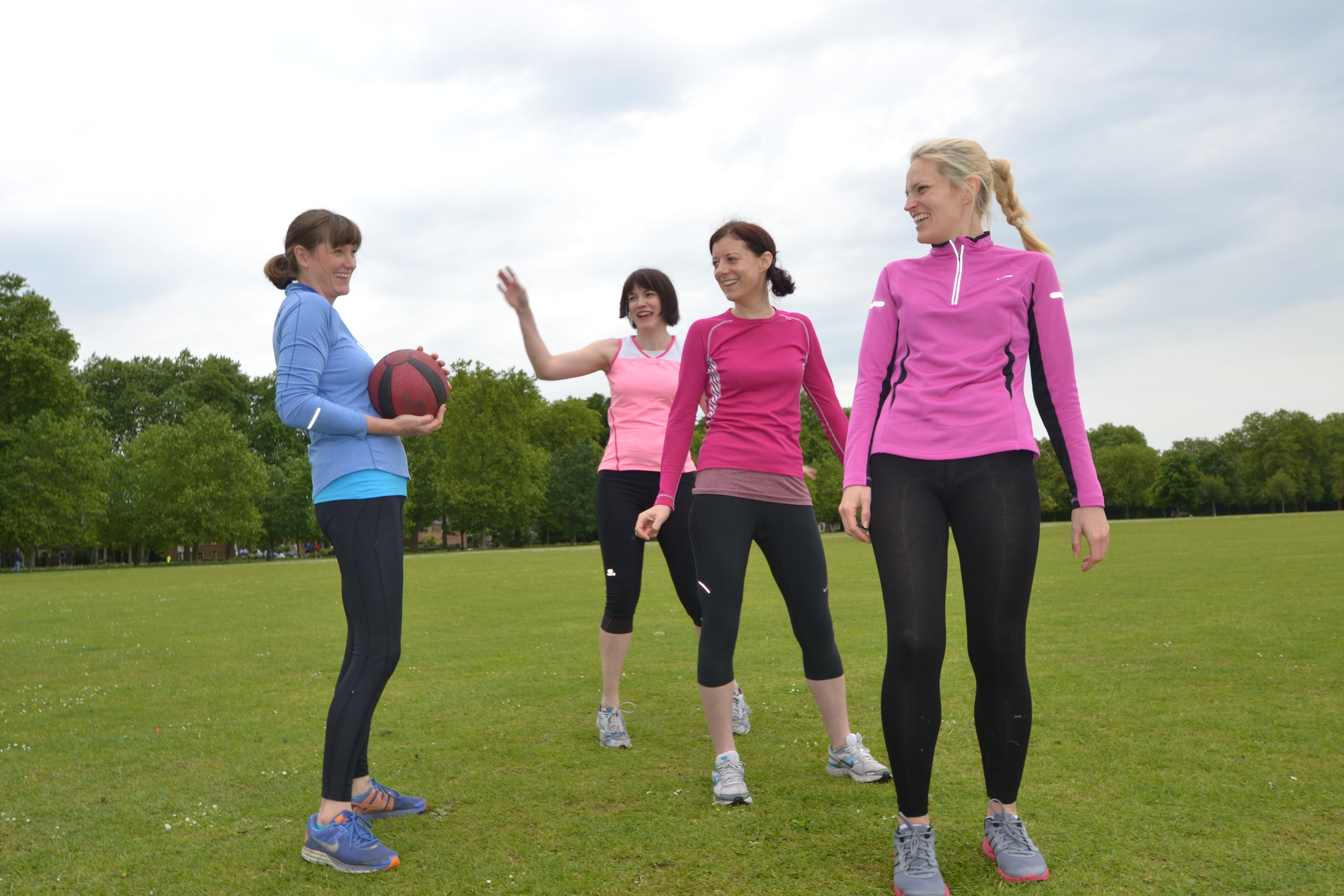 ENJOY CLASSES - Friendly, sociable, non competitive classes that offer effective exercise to all abilities.