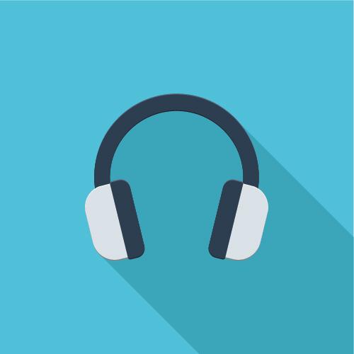 Podcasts - Jeg er fan af podcasts. Nogle vil nok kalde mig en nørd – både som lytter og producent. Jeg leverer koncept, optagelse, redigering og klip.