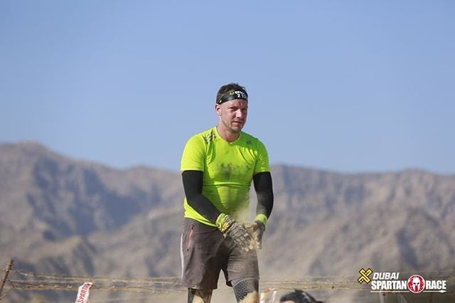 "On the second day of running the Spartan Trifecta, the motivation had worn off. As I put on my sports shoes over blistered feet and hobbled to the starting line to run the 2nd race, it was sheer determination that kept me there and kept me from saying, ""screw it, I'm not doing it!"" Also, the fact that I had told my friends, family, and social media - I was accountable. - #drcorrieblock #businessispersonal #meaningfulmanagement"