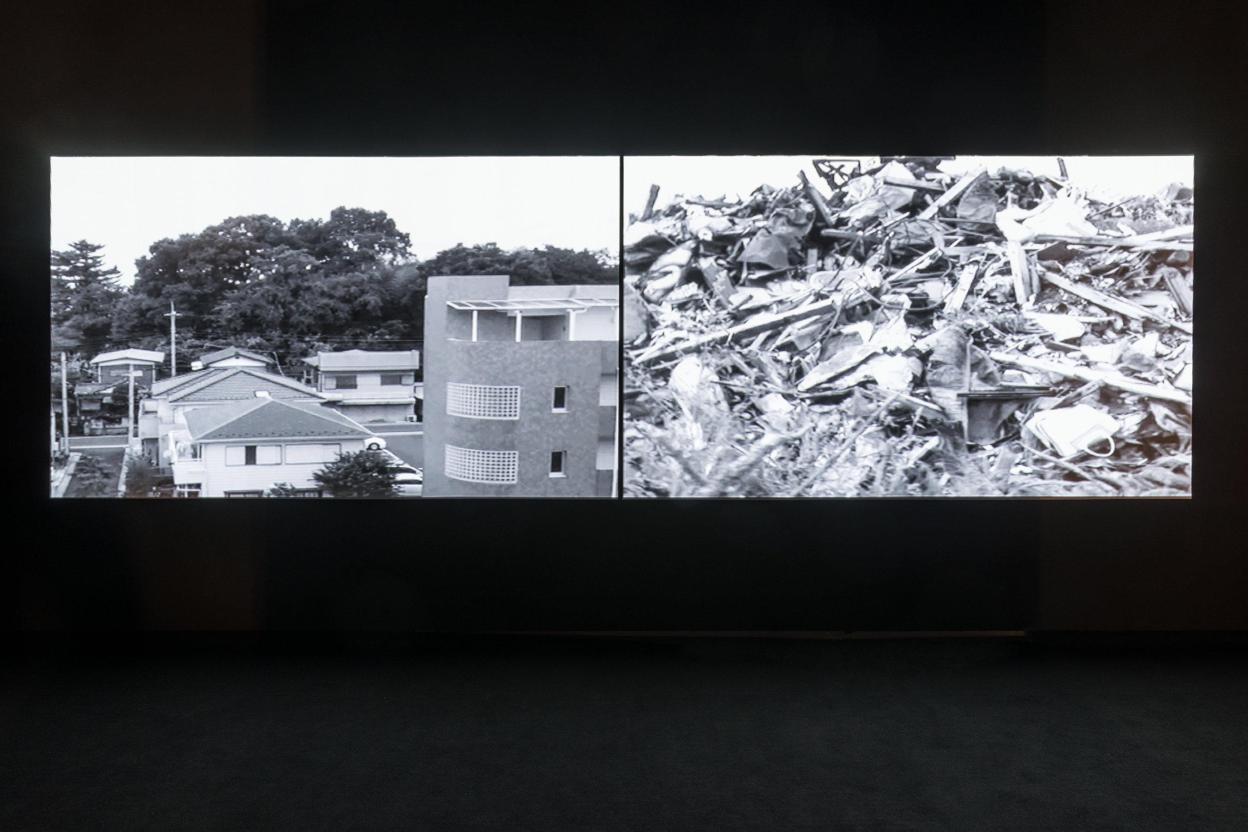 Welcome to Fukushima, 2013.