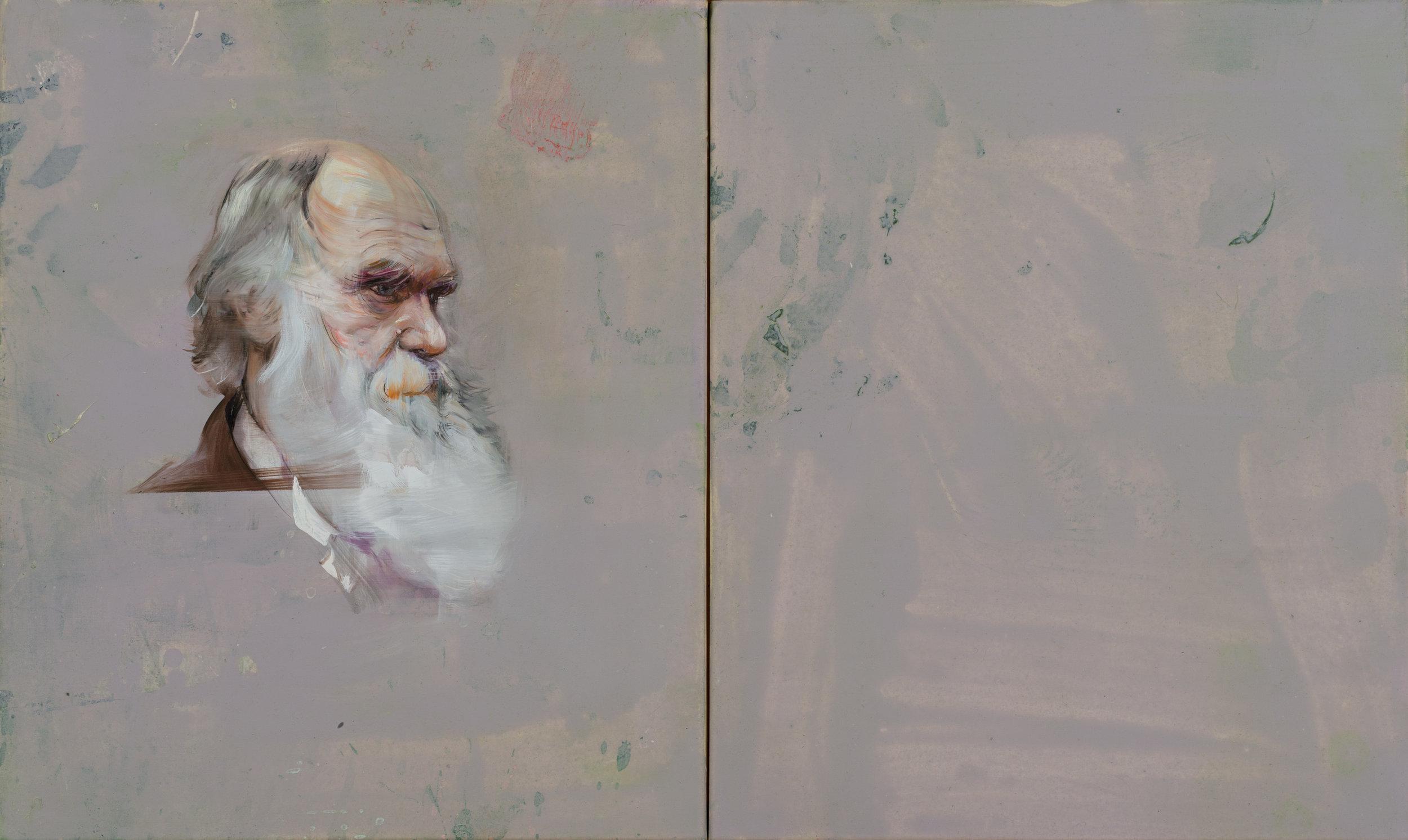 C. Darwin, 2015.