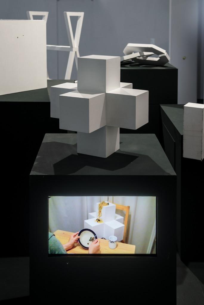 Untitled, 2012.