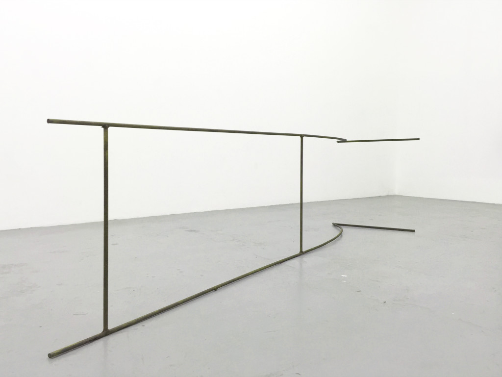 Bronwyn Katz, 'Kooi' (2016)