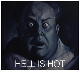Copie de LE PALIER : HELL IS HOT