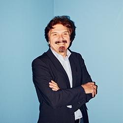 Thierry Raspail