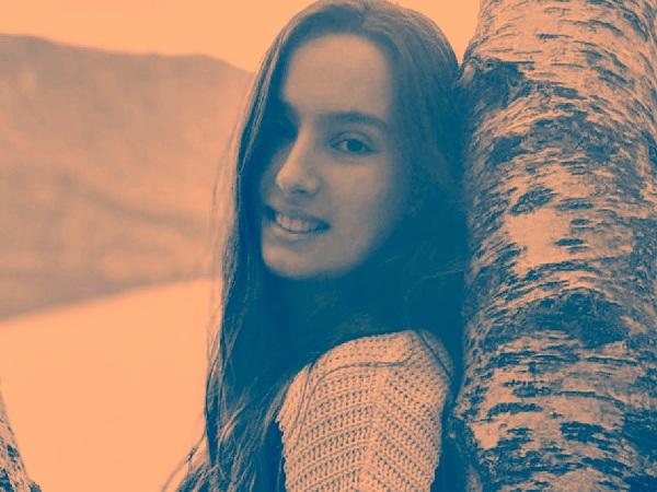 Nora Lama - Associate Account Strategist at Google