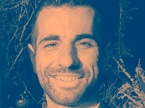 Alberto Moreno - Product Owner at Haufe Group