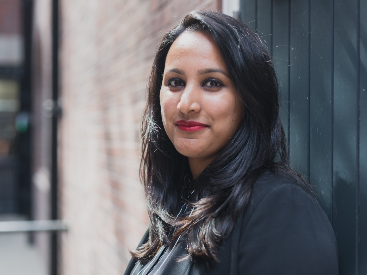 Kiran Kaur  Kiran Kaur, co-founder and CEO of GirlDreamer founded the organisation for empowering millenial women of colour after deciding that she wanted to help better the next generation of girls.