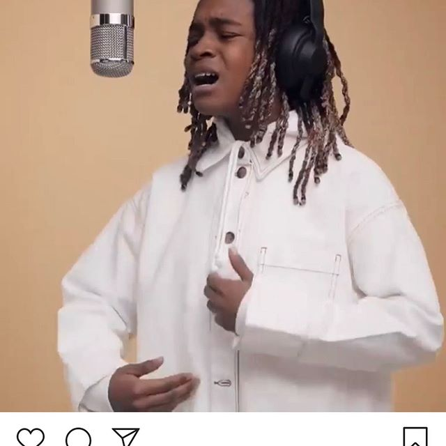 "WadupDem - This series explores the people that inspire Wadup co-producers and the team. People that help them to grow, learn and reflect on their lives. #waduplistensto #wadupdem . . @originalkoffee is a Jamaican reggae artist who's lyrics are as golden as her beats. Her debut ""'Burning' was reposted by @usainbolt in 2017 when @originalkoffee was still in high school and now she's 'edutaining the world'. . . ""I think that it's important to keep people interested enough to want to absorb what you are saying. And then it's equally important to present something that is worth absorbing. Something productive, something inspiring, motivating. Just mixing both so that you have their attention and you're also delivering something that's worth their attention."" --She said in an interview worth checking out with @vibemagazine ⚡️ . . Despite her rapid ascent to fame and all that comes with it @originalkoffee remains centred, spiritual and consciously positive. Her voice represents the best of the past and all we've got to look forward to in the future ✨ . . . #waduplistensto #podcast #participatory #waduppodcast #dancehall #teen #edutainment #gratitude #storytelling #newreggae . . . Photos are screenshots from @originalkoffee 's instagram"