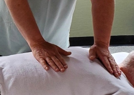 Reiki Classes - The Sacred Tree Massage and Reiki is a member of the Reiki Membership Association.