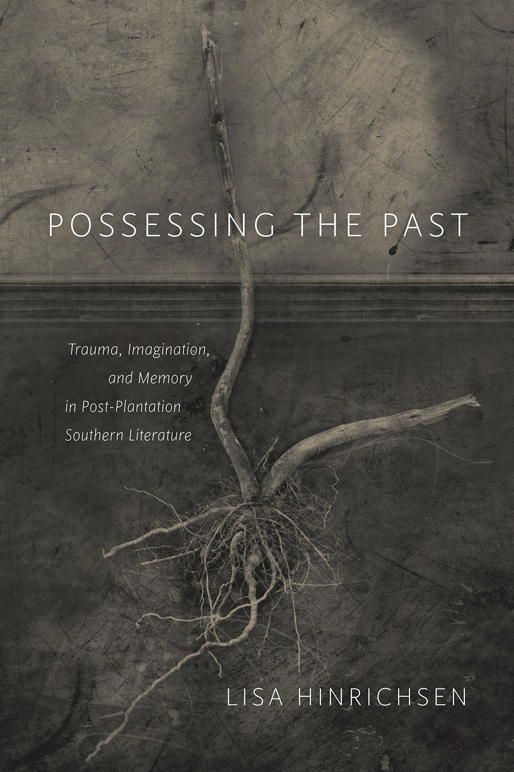 A Root From My Yard  (Book Cover)  Possessing the Past  By Lisa Henrichsen 2013