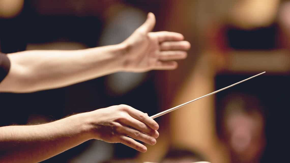 Mass and performance - Mass and choral performance - 8PM