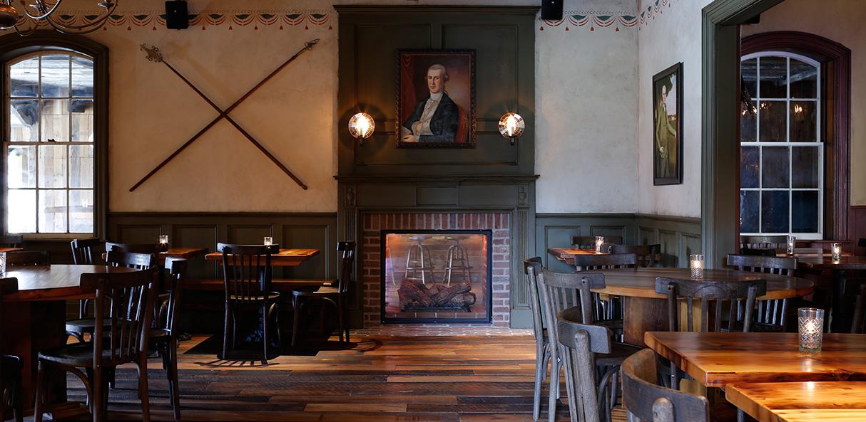 Settler's Hall -