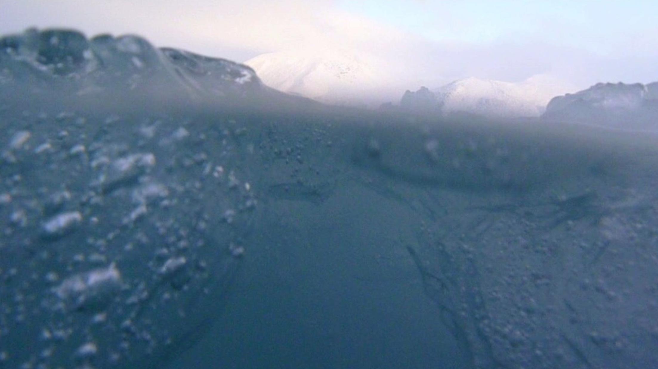 Iceline (video still)