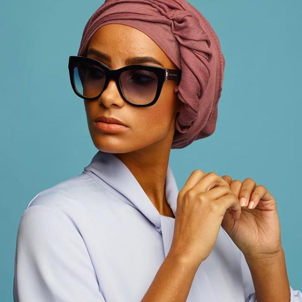 MODESSA , le prêt-à-porter Modest Fashion -