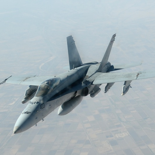 Letter to Congress Re: ISIL AUMF -