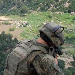 CSPC Afghanistan Study Group -
