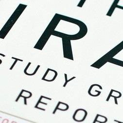 CSPC Iraq Study Group -
