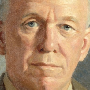 The Character of George Marshall -