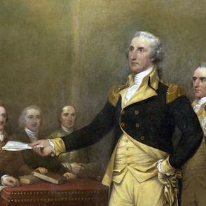 The Character of George Washington -