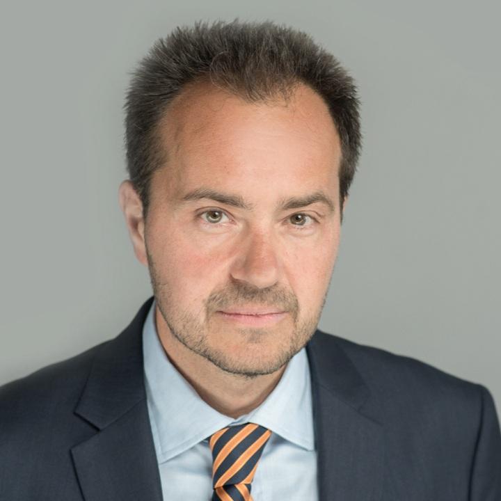 Frank Cilluffo - Senior Fellow, CSPC