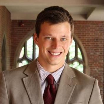 Joshua Walker - Senior Fellow, CSPC