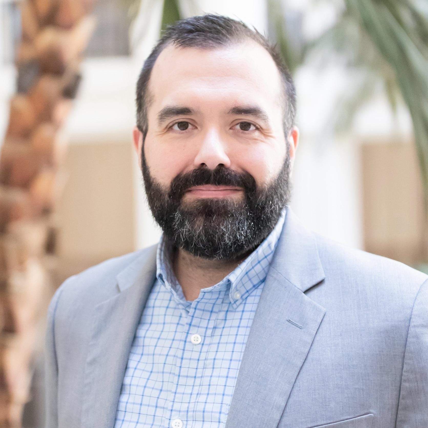 Joshua Huminski - Director, Mike Rogers Center for Intelligence & Global Affairs, CSPC